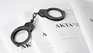 Odpowiedzialność karna za naruszenie tajemnicy przedsiębiorstwa